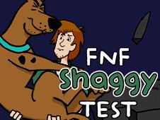 Play Friday Night Funkin 'Shaggy Test