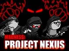Play Madness: Project Nexus