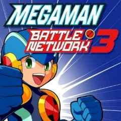 Play Mega Man Battle Network 3 Blue Version