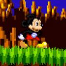 Play Mickey Mouse Sonic