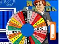 Play Roda a Roda do Silvio Santos