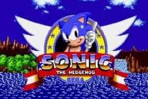 Play Sonic: Projeto de níveis aleatórios