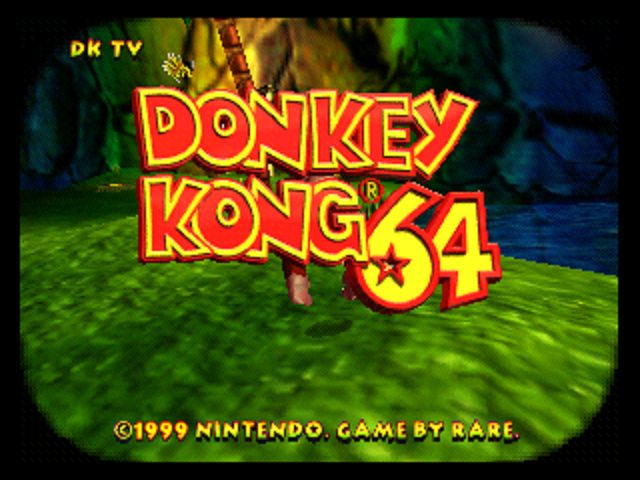 Play DK64 – Tag Anywhere