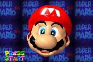 Play Super Mario Bros 64