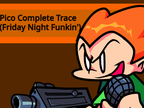 Play Pico Complete Trace – Friday Night Funkin