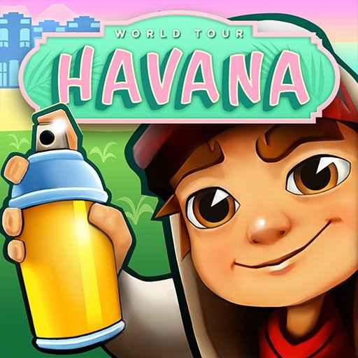 Play Subway Surfers Havana 2021