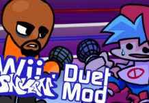 Play FNF: Matt Wii Funkin Duet Mod