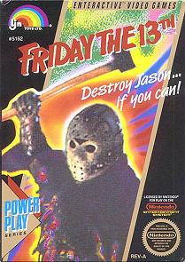 Play Jason – Friday The 13th