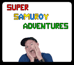 Play Super Samuroy Adventures