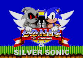Play Silver Sonic in Sonic 1