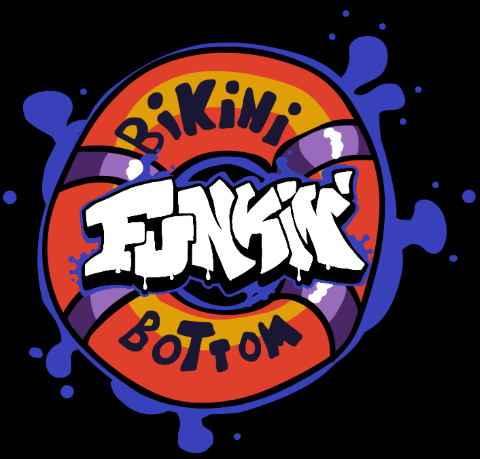 Play Friday Night Funkin: Bikini Bottom Funkin Mod