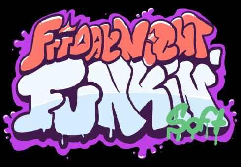 Play Friday Night Funkin Soft Mod