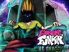 Play Friday Night Funkin vs Shaggy HD