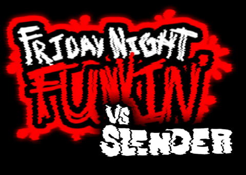 Play Friday Night Funkin VS Slenderman Mod