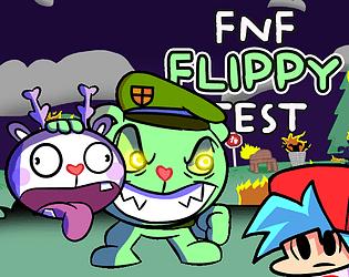 Play FNF Flippy Test   [Fliqpy]