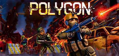 Play Polygon: Multiplayer Shooter