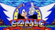Play SONIC EGGLAND