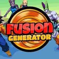 Play Dragonball Fusion Generator Online