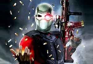 Play Deadshot