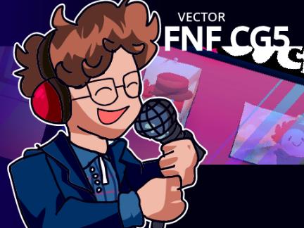 Vector FNF CG5 Test