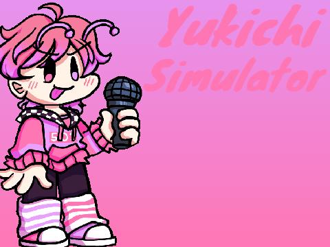 Play Yukichi Simulator (Cosmo Calamity) Test