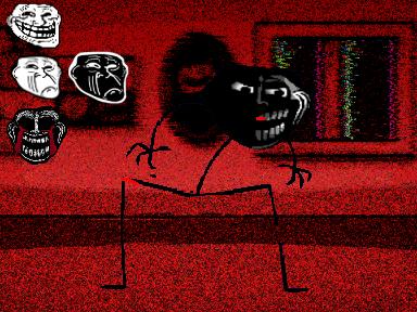 Play (FNF) Remastered Trollge Test