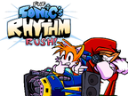 Play FNF Tails & Knux Simulator Test