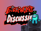Play Cyan [Remastered] – Friday Night Discussin Test
