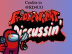 Play Red [Remastered] (Tweaked) – Friday Night Discussin Test