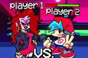 Play Sexta à noite Funkin 2 jogadores
