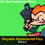 Play Playable Remastered Pico Test