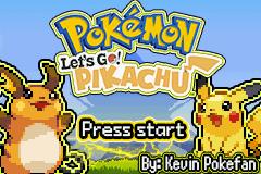 Play Pokémon: Let's Go, Pikachu! Nintendo