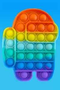 Play Bubble Ouch: Pop it Fidgets