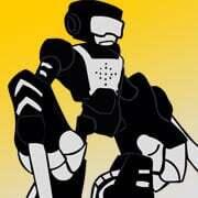 Play FNF: High Effort Week 7 Minus Tankman