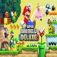 Play Super Mario Bros.™ U Deluxe