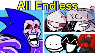 Play FNF: Endless But Everyone Sings It