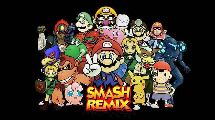Play Smash Remix 1.0.1 Online
