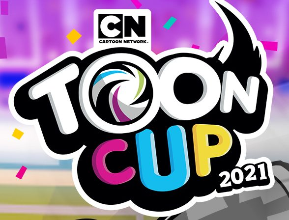 Play TOON CUP 2021 GAME