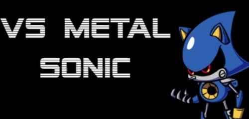 Play FNF VS Metal Sonic Unblocked Online (HTML5 Broswer)