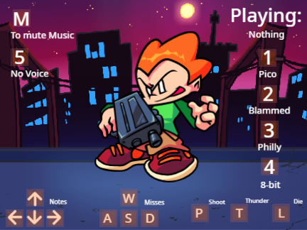 Play Pico Complete Referenced Test