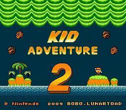 Play Kid Adventure 2: Biza Strikes Back