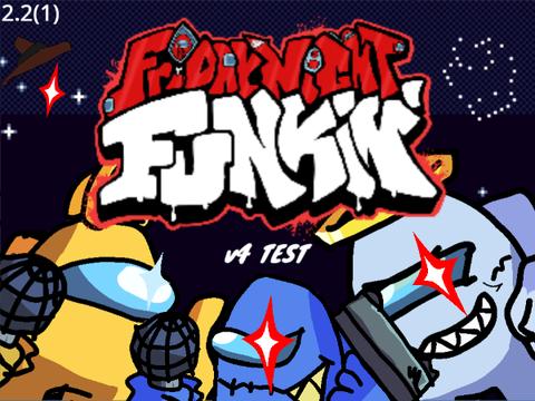 Play FNF Imposter V4 Test