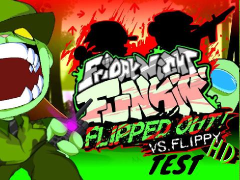 Flippy HD Test
