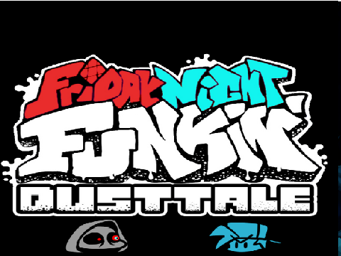 Play Fnf Dusttale Remastered Test