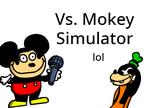 Play Vs. Mokey Simulator Test