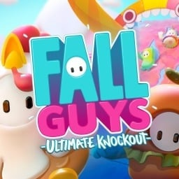 Play Fall Guys no Xbox Online