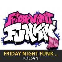 Play FRIDAY NIGHT FUNKIN' HD(SONIC WEEK UPDATE)