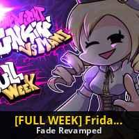 Play [FULL WEEK] Friday Night Funkin' – VS Mami Mod
