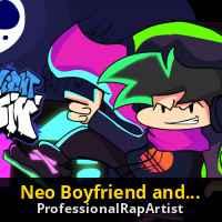 Play Neo Boyfriend and Girlfriend FANMADE (Update!)