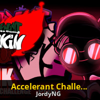 Play Accelerant Challenge: Tricky Engine Port